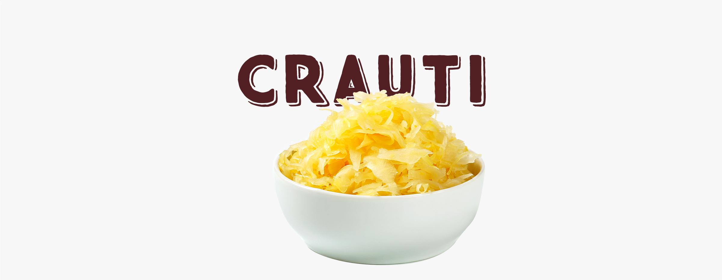 Crauti