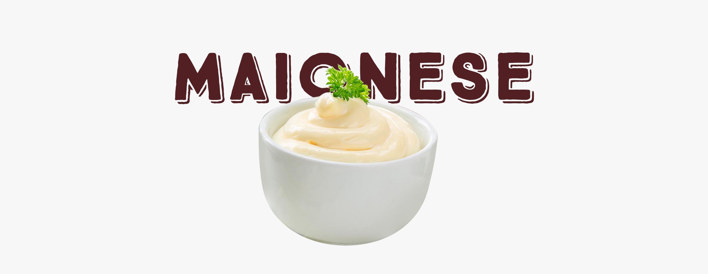 Maionese