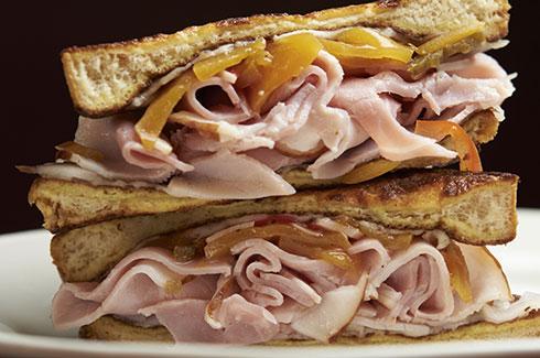 Sandwich A Più Strati La Ricetta Definitiva Negroni