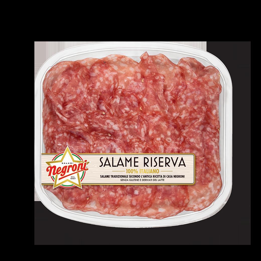 Salame Riserva