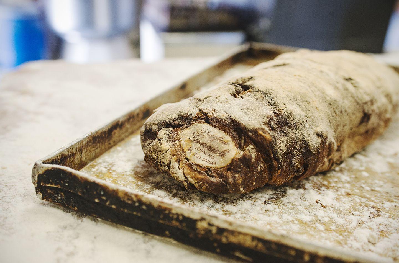 Carlo Alberto: storia e curiosità di un pane ricco di storia e sapore