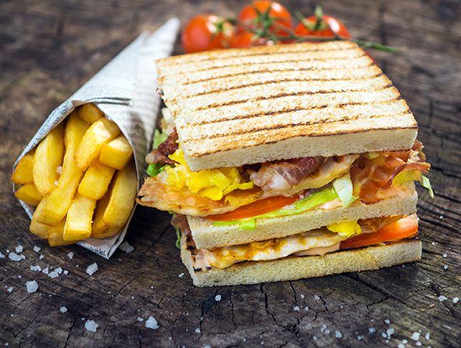 Club Sandwich 3 Idee Per La Tombolata Di Natale Negroni