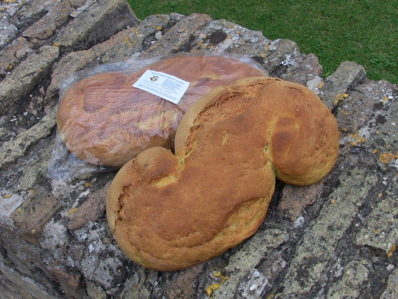 Pane di Lentini