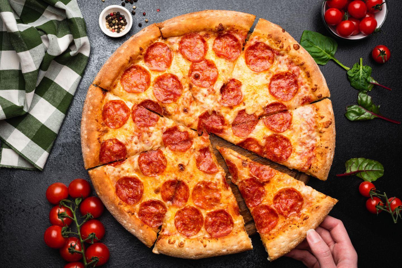 Pizza alla diavola, la ricetta fatta in casa