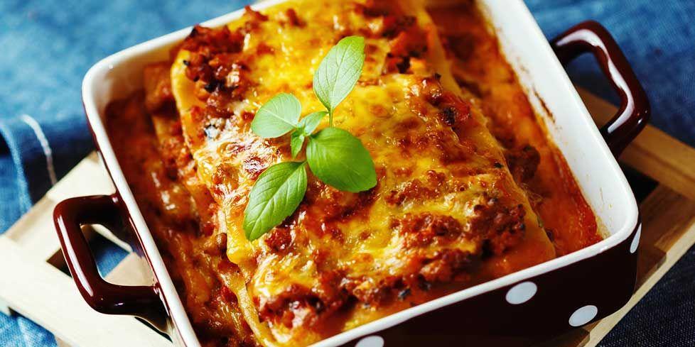 lasagne farcite