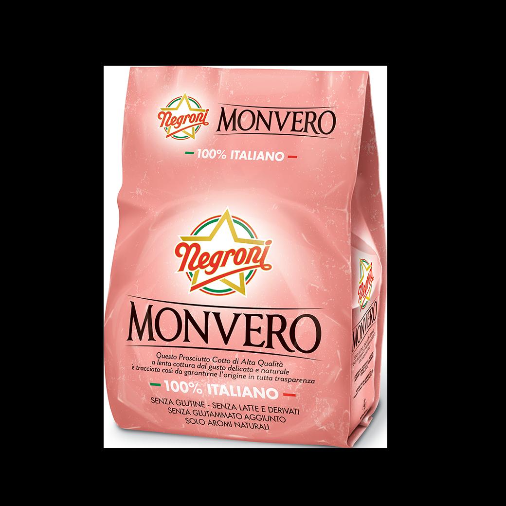 Jambon Cuit Monvero