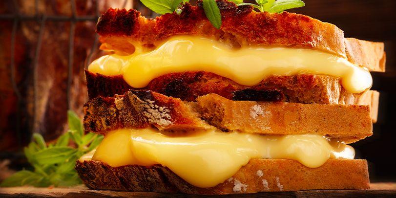 Toast: 5 ricette per tutte le occasioni